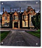 Muckross House - Killarney National Park - Ireland Acrylic Print
