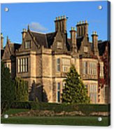 Muckross House, Killarney National Park Acrylic Print