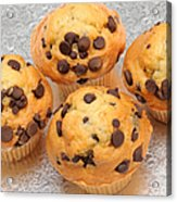 Muffin Tops 2 Acrylic Print