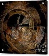 Mug 0597 Marucii Acrylic Print