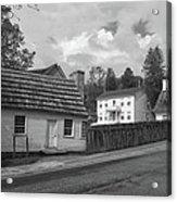 Mugulpin House 10338 Acrylic Print