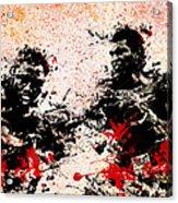 Muhammad Ali 2 Acrylic Print