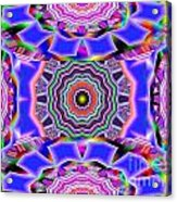 Multifaceted Acrylic Print by Bobby Hammerstone