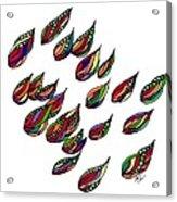 Multiplication Acrylic Print