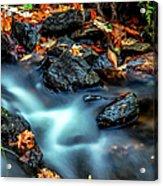 Munising Falls IIi Acrylic Print