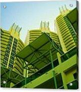 Murano Grande, Miami II Acrylic Print