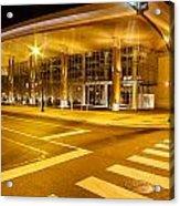 Music City Center Acrylic Print