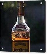 My Friend Jose Acrylic Print