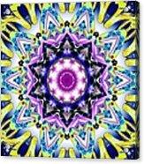 Mystical Essence Acrylic Print