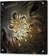 Mystical Metamorphosis Acrylic Print