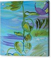 Mystical Moods Acrylic Print