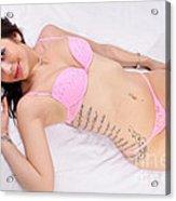 Nakita1 Acrylic Print