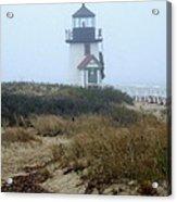 Nantucket Brant Point Light Acrylic Print