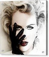 Naomi Watts 1 Acrylic Print