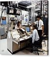 Nasa Research 1996 Acrylic Print