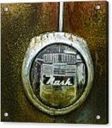 Nash Acrylic Print