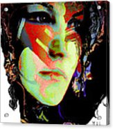 Nat 8 Acrylic Print