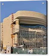National Museum Of The American Indian - Washington Dc - 01131 Acrylic Print by DC Photographer