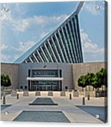 National Museum Of The Marine Corps Acrylic Print