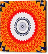 Native Acrylic Print