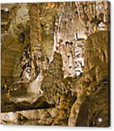 Natural Bridge Cavern - 1 Acrylic Print