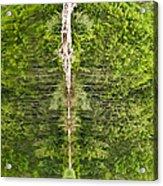 Natures Totem Acrylic Print
