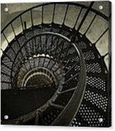 Nautilus Stairway Acrylic Print