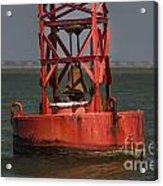 Navigational Bell Acrylic Print
