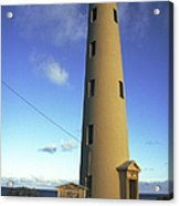 Nawiliwili Lighthouse Acrylic Print