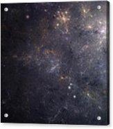 Nebula Acrylic Print