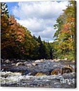 Nesowadnehunk Stream 5792 Acrylic Print