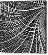 Network II Acrylic Print