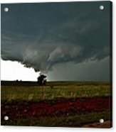 New Cordell Supercell Acrylic Print