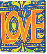 New Love  Acrylic Print