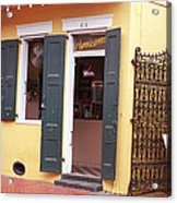 New Orleans - Bourbon Street 2 Acrylic Print
