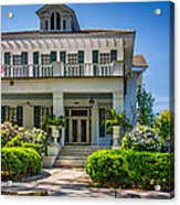 New Orleans Home 5 Acrylic Print