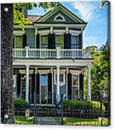 New Orleans Home 6 Acrylic Print