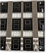 New Photographic Art Print For Sale Downtown Los Angeles 4 Acrylic Print