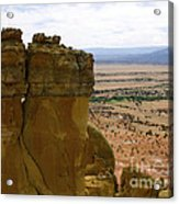 New Photographic Art Print For Sale Ghost Ranch New Mexico 11 Acrylic Print