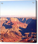New Photographic Art Print For Sale Grand Canyon 2 Acrylic Print