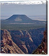 New Photographic Art Print For Sale Grand Canyon Acrylic Print