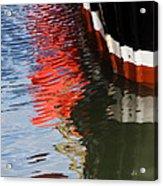 New Seeker Reflections Acrylic Print