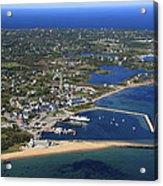 New Shoreham, Block Island Acrylic Print
