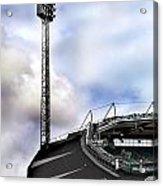 New Ullevi Stadium 05 Acrylic Print