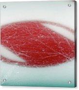 New York Rangers V Philadelphia Flyers Acrylic Print