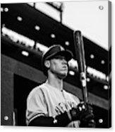 New York Yankees v Baltimore Orioles Acrylic Print