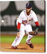 New York Yankees V Boston Red Sox Acrylic Print