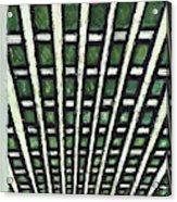 New Yorker December 12th, 1959 Acrylic Print