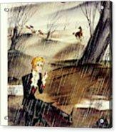 New Yorker November 28 1936 Acrylic Print