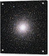 Ngc 5139, Omega Centauri Globular Acrylic Print